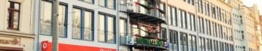 Delitzscher Strasse 68 moderne Büros