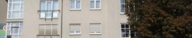 Hausansicht Siegfriedstraße 1