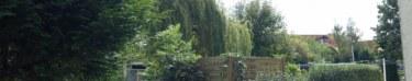 Gärten am Objekt