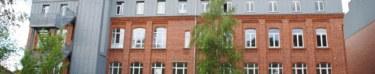 Angerstrasse Hinterhaus