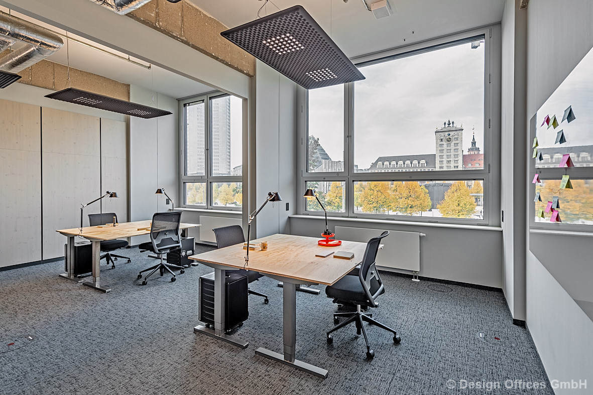 Project Offices