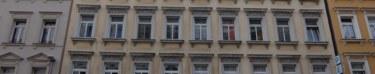 Hausansicht Faradaystraße